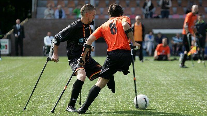 障がい者スポーツ