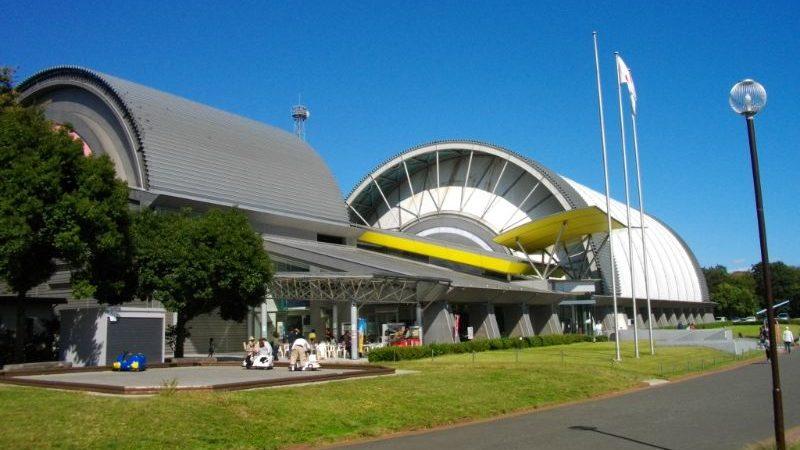 所沢空港記念公園