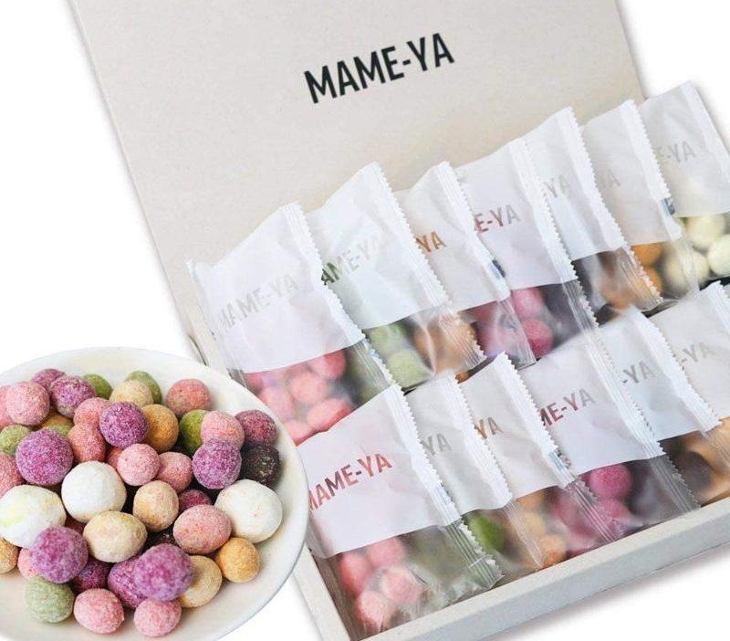 MAME-YA(マミーヤ) 豆